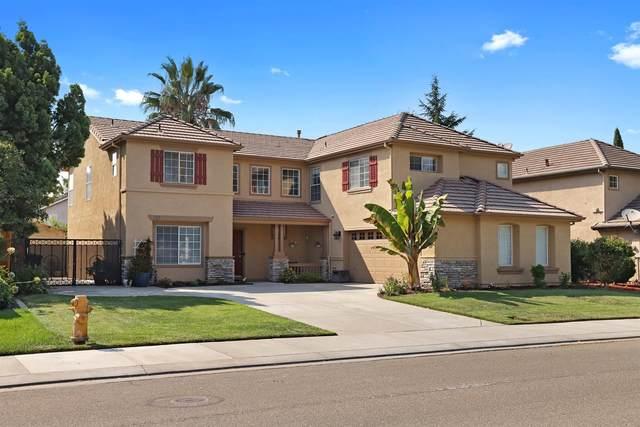 757 Ruess Road, Ripon, CA 95366 (MLS #20053545) :: REMAX Executive