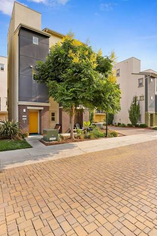 415 Lug Lane 64B, Sacramento, CA 95818 (MLS #20053597) :: REMAX Executive