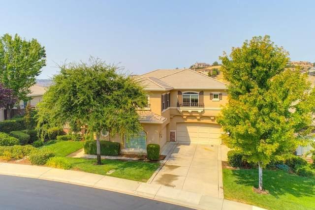 1008 Terracina Drive, El Dorado Hills, CA 95762 (MLS #20053606) :: Keller Williams Realty