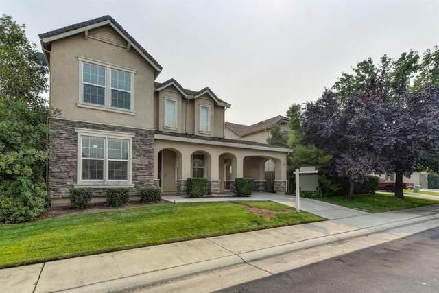 10360 Danichris Way, Elk Grove, CA 95757 (MLS #20053622) :: Keller Williams Realty
