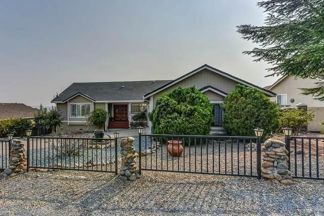 2851 Vista Verde Drive, Cameron Park, CA 95682 (MLS #20053632) :: Keller Williams Realty