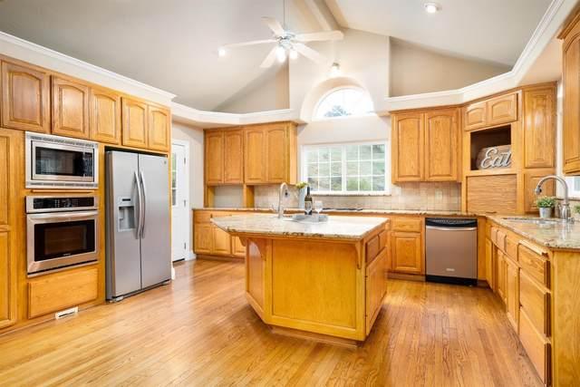 11207 New York Ranch Road, Jackson, CA 95642 (MLS #20053634) :: Keller Williams - The Rachel Adams Lee Group