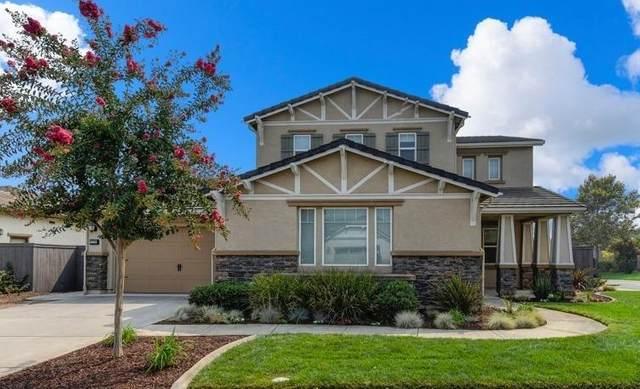 9028 Pecor Way, Orangevale, CA 95662 (MLS #20053648) :: REMAX Executive