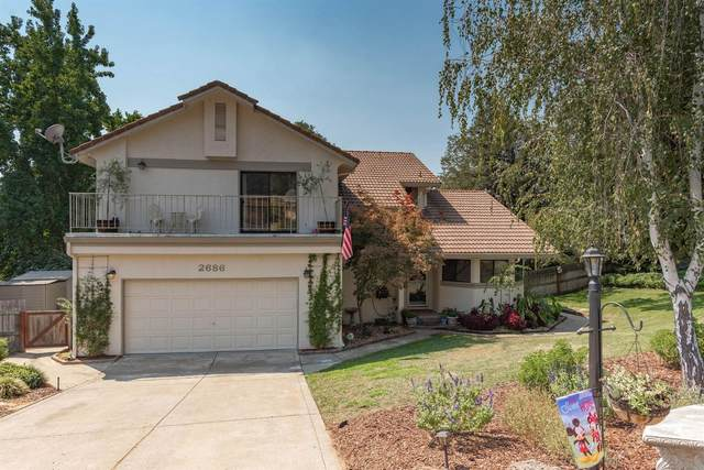 2686 Stagecoach, Valley Springs, CA 95252 (MLS #20053665) :: Dominic Brandon and Team