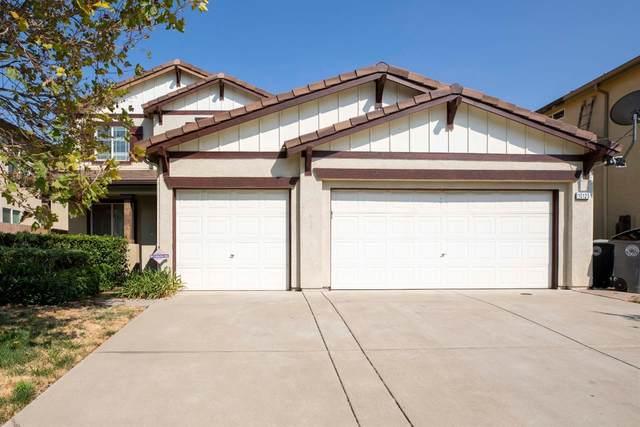 10125 Clairina Way, Elk Grove, CA 95757 (MLS #20053687) :: Keller Williams Realty