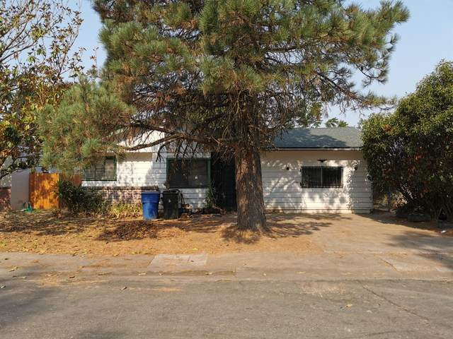 3255 Belmont Way, Sacramento, CA 95815 (MLS #20053696) :: The Merlino Home Team