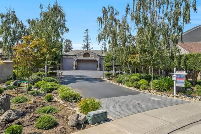 2390 Pheasant Run Circle, Stockton, CA 95207 (MLS #20053727) :: Keller Williams Realty