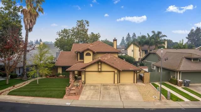 9208 Newington Way, Elk Grove, CA 95758 (MLS #20053780) :: Keller Williams Realty