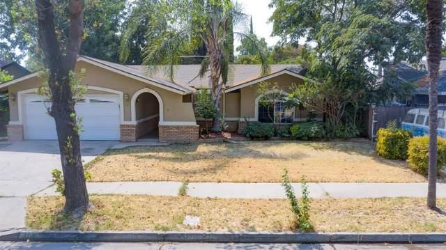 408 Sonora Avenue, Merced, CA 95340 (MLS #20053844) :: Dominic Brandon and Team