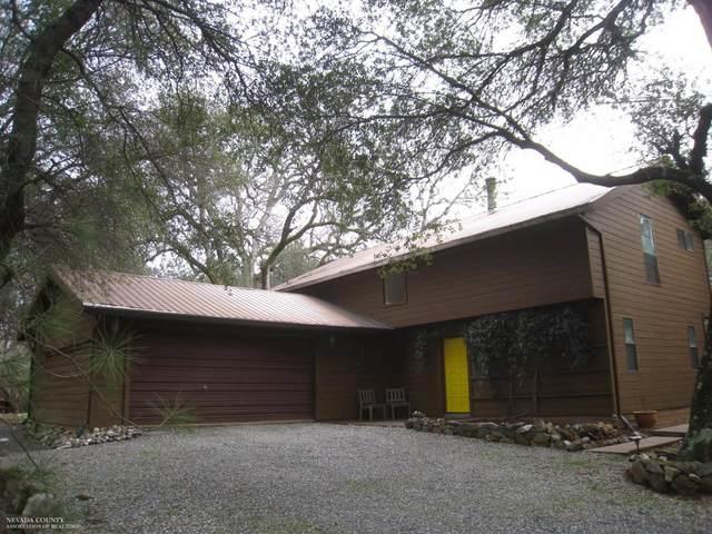 18805 Pine Shadows Lane, Penn Valley, CA 95946 (MLS #20053867) :: Keller Williams Realty