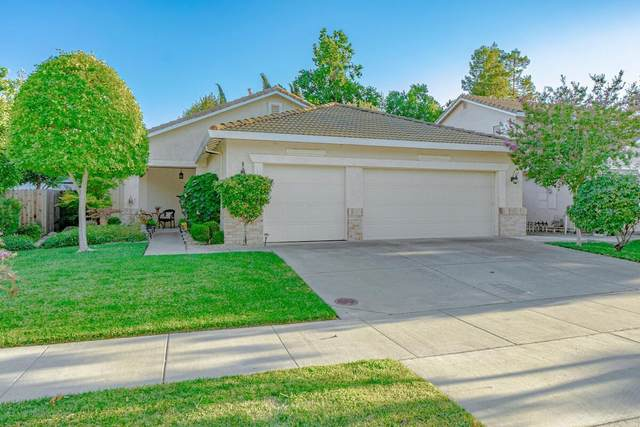 3848 Alegre Way, Davis, CA 95618 (MLS #20053869) :: Dominic Brandon and Team
