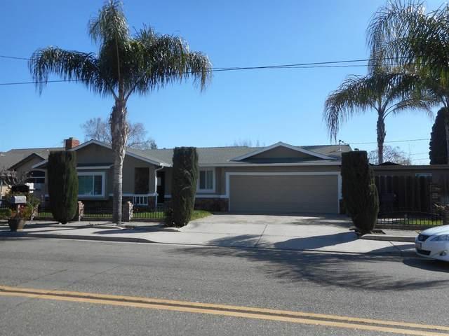 3730 Lester Road, Denair, CA 95316 (MLS #20053966) :: Keller Williams - The Rachel Adams Lee Group