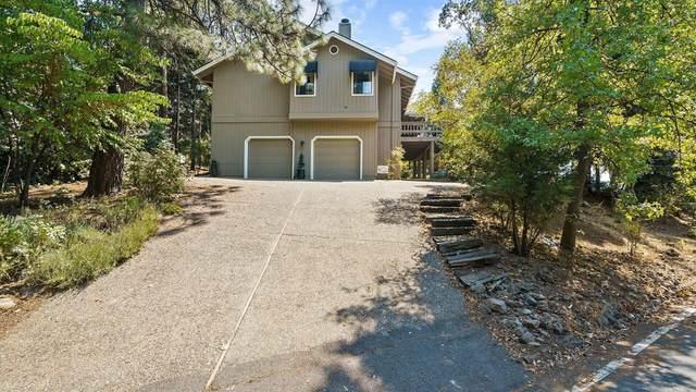 1083 Dogwood Drive, Murphys, CA 95247 (MLS #20054144) :: REMAX Executive