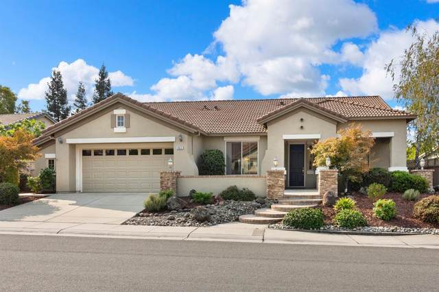 803 Castleberry Lane, Lincoln, CA 95648 (MLS #20054196) :: 3 Step Realty Group
