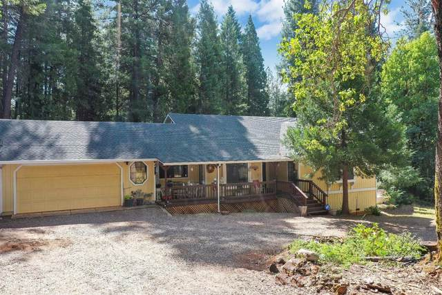 16597 Frenchtown, Brownsville, CA 95919 (MLS #20054225) :: Keller Williams Realty