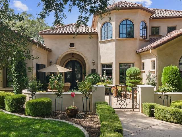 5060 Da Vinci Drive, El Dorado Hills, CA 95762 (MLS #20054230) :: Dominic Brandon and Team