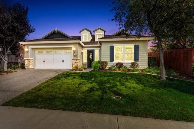 2041 Benton Loop, Roseville, CA 95747 (MLS #20054253) :: Keller Williams - The Rachel Adams Lee Group