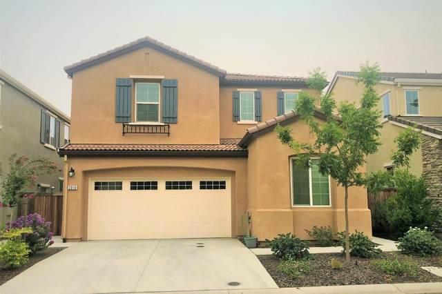 2016 Sycamore Grove Lane, Roseville, CA 95747 (MLS #20054274) :: REMAX Executive
