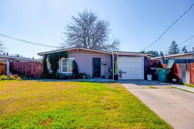 324 Drakeley Avenue, Atwater, CA 95301 (MLS #20054282) :: Keller Williams Realty