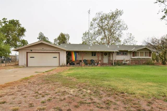 12434 Jackson Road, Sloughhouse, CA 95683 (MLS #20054328) :: The Merlino Home Team
