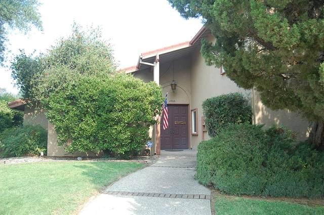 4566 Charleston Drive, Carmichael, CA 95608 (MLS #20054349) :: Keller Williams - The Rachel Adams Lee Group