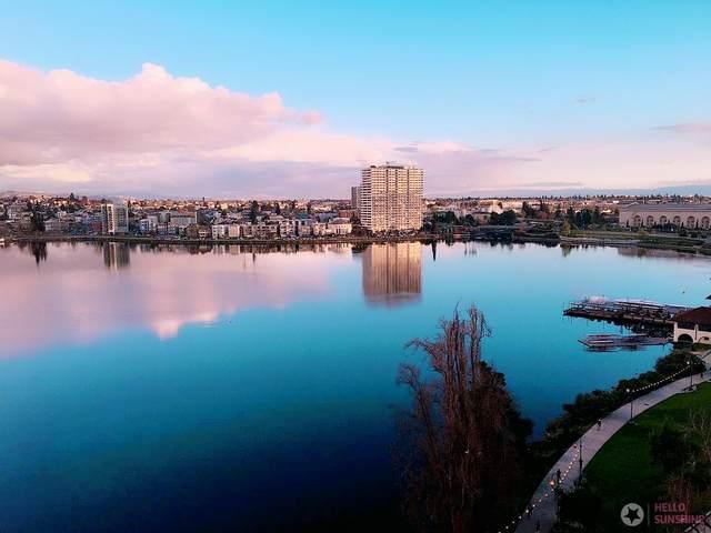 1 Lakeside Drive #1206, Oakland, CA 94612 (MLS #20054365) :: Deb Brittan Team