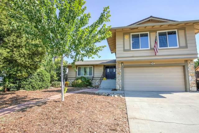9293 Caldera Way, Sacramento, CA 95826 (MLS #20054376) :: REMAX Executive