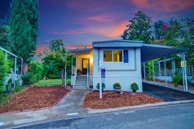 310 Bluebird Lane, Folsom, CA 95630 (MLS #20054390) :: The Merlino Home Team