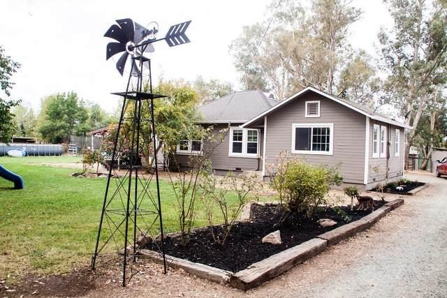 10342 Alta Mesa Road, Wilton, CA 95693 (MLS #20054442) :: Keller Williams - The Rachel Adams Lee Group
