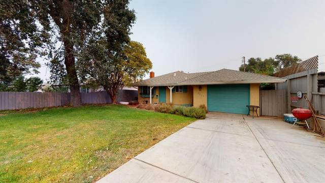 3207 Riverside Drive, Riverbank, CA 95367 (MLS #20054520) :: The MacDonald Group at PMZ Real Estate