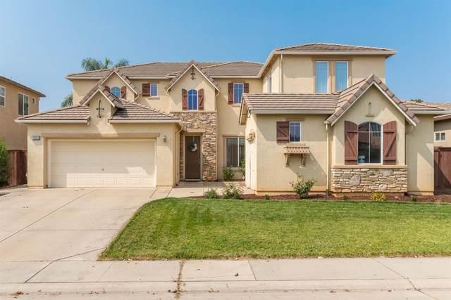 10054 Corton Way, Elk Grove, CA 95624 (MLS #20054523) :: Keller Williams Realty