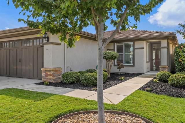 1728 Dogwood Glen Way, Manteca, CA 95336 (MLS #20054543) :: 3 Step Realty Group