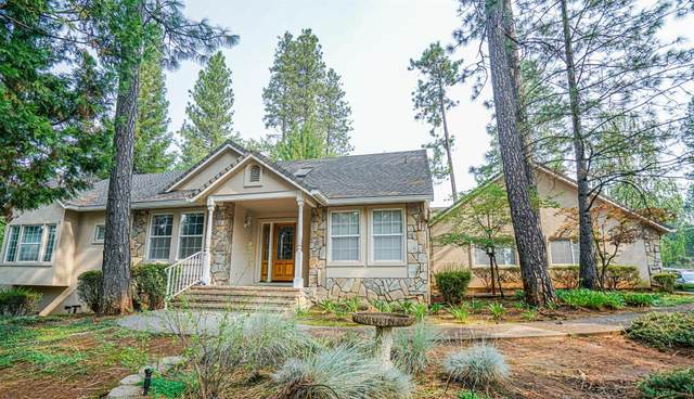 840 Freeman Lane, Grass Valley, CA 95949 (MLS #20054545) :: Keller Williams - The Rachel Adams Lee Group