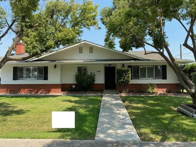 456 Linda Avenue, Ripon, CA 95366 (MLS #20054568) :: REMAX Executive
