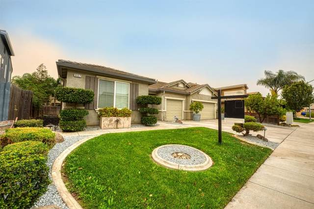 657 Mt Rushmore Drive, Newman, CA 95360 (MLS #20054569) :: Keller Williams Realty