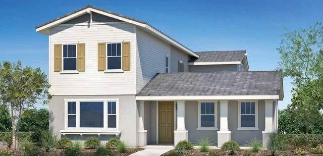 822 West Main Street, Winters, CA 95694 (MLS #20054570) :: The MacDonald Group at PMZ Real Estate