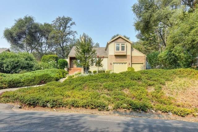 18062 Wildflower Drive, Penn Valley, CA 95946 (MLS #20054572) :: Keller Williams - The Rachel Adams Lee Group