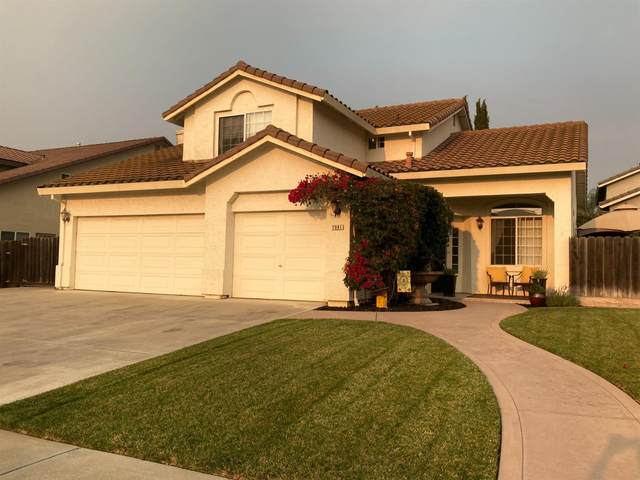 1091 Los Altos Drive, Hollister, CA 95023 (MLS #20054635) :: Deb Brittan Team