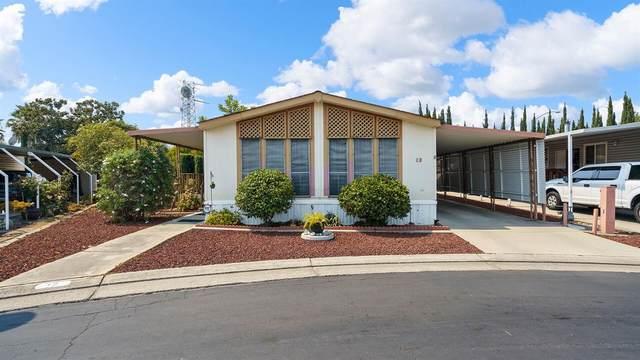 6706 Tam O Shanter Drive #12, Stockton, CA 95210 (MLS #20054657) :: The Merlino Home Team