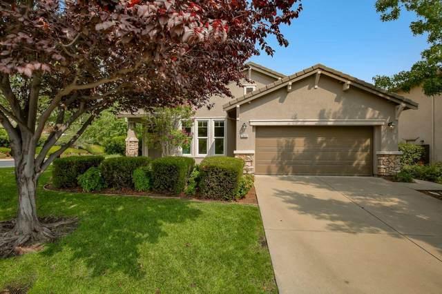 4603 Tramezzo Way, El Dorado Hills, CA 95762 (MLS #20054727) :: REMAX Executive
