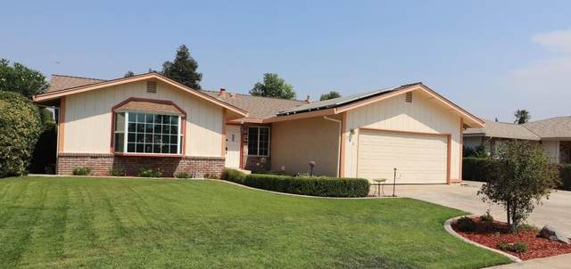 2481 Palora Avenue, Atwater, CA 95301 (MLS #20054770) :: Keller Williams Realty