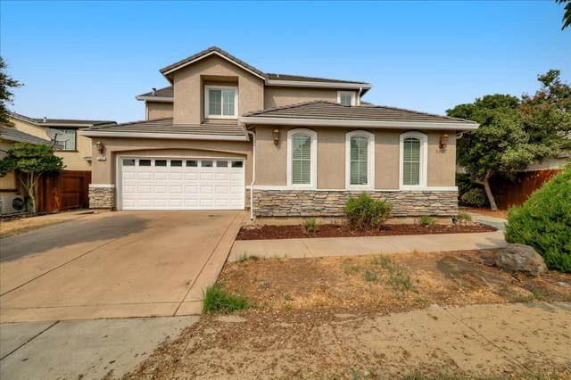 1307 Shearwater Drive, Patterson, CA 95363 (MLS #20054810) :: 3 Step Realty Group