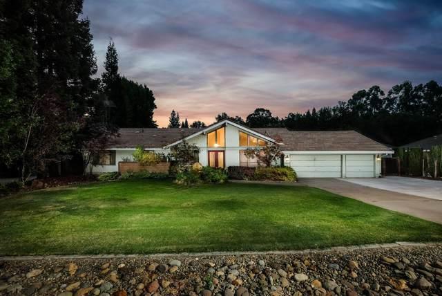 8801 Country Creek Drive, Orangevale, CA 95662 (MLS #20054841) :: Keller Williams Realty