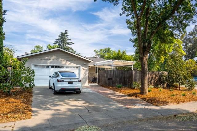 1204 Cypress Lane, Davis, CA 95616 (MLS #20054922) :: REMAX Executive