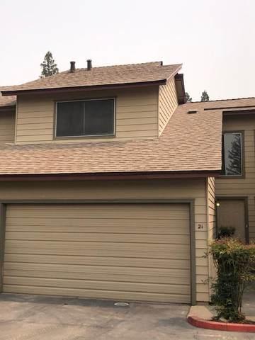 1675 Vernon Street #21, Roseville, CA 95678 (MLS #20054938) :: REMAX Executive