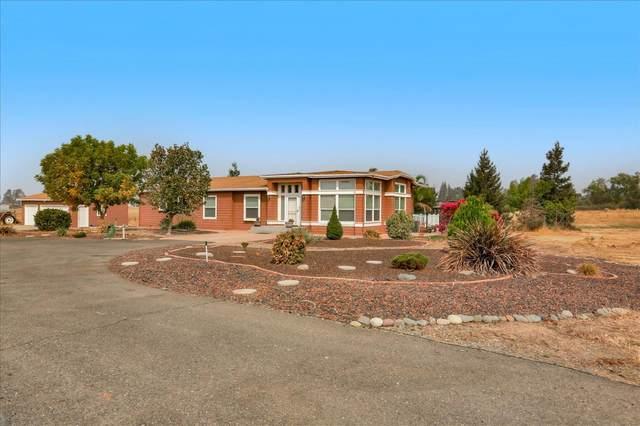 11801 Colony Hill Lane, Wilton, CA 95693 (MLS #20054945) :: Keller Williams - The Rachel Adams Lee Group