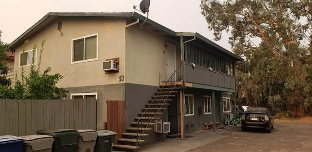 53 Arcade Boulevard, Sacramento, CA 95815 (MLS #20054979) :: The Merlino Home Team