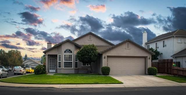 1710 Widmer Lane, Manteca, CA 95336 (MLS #20054994) :: REMAX Executive