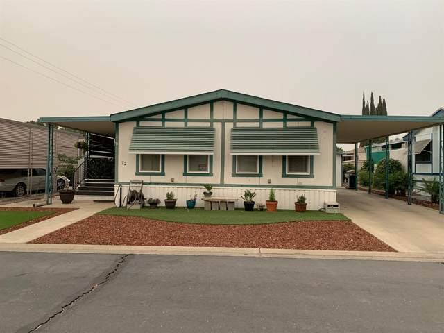 72 La Playa Way, Atwater, CA 95301 (MLS #20054996) :: The Merlino Home Team