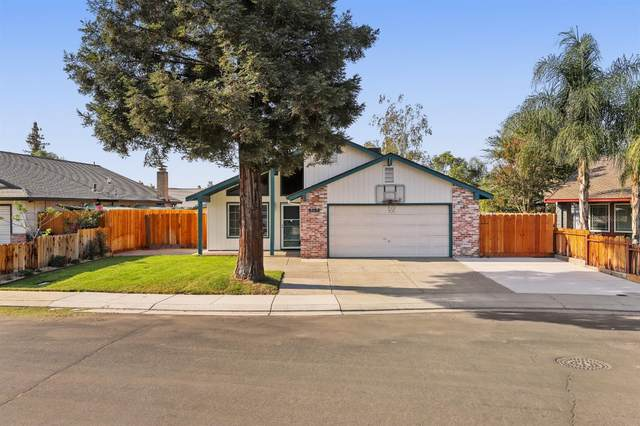6120 Chickasaw Court, Manteca, CA 95336 (MLS #20055007) :: 3 Step Realty Group